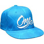 One Industries Youth Pyramid Flex Fit Hat -