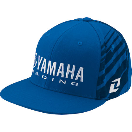 One Industries Yamaha Yamflex Hat - Main