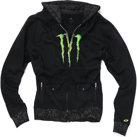 One Industries Women's Monster Kingdom Hoody - Main