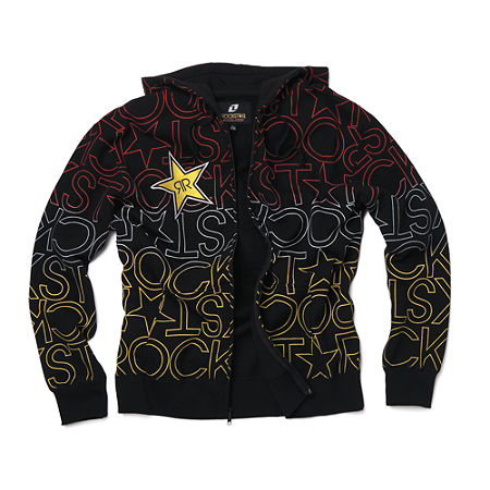 One Industries Rockstar Bright Light Hoody - Main