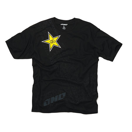 One Industries Rockstar Intersect T-Shirt - Main