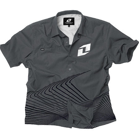 One Industries Torque Pit Shirt - Main