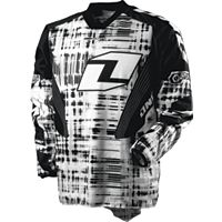 2011 One Industries Carbon Jersey - Radiostar