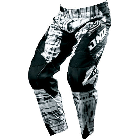 2011 One Industries Carbon Pants - Radiostar - Main