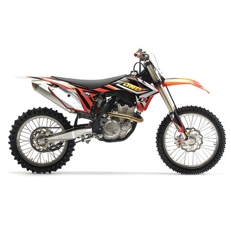 2011 One Industries Delta Graphic - KTM - Main