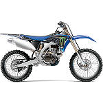 2011 One Industries Nate Adams Graphic - Yamaha - One Industries Dirt Bike Graphics