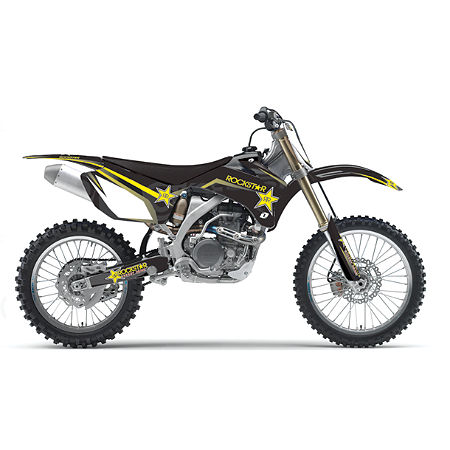 2011 One Industries Rockstar Graphic Kit - KTM - Main