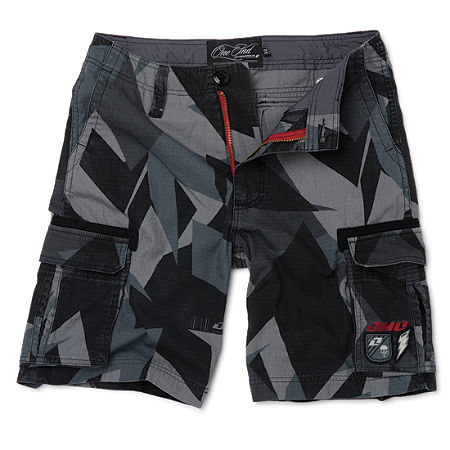 One Industries Ikamo Cargo Shorts - Main