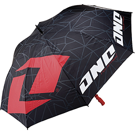 One Industries One Umbrella - 2013 Fox Umbrella - Black