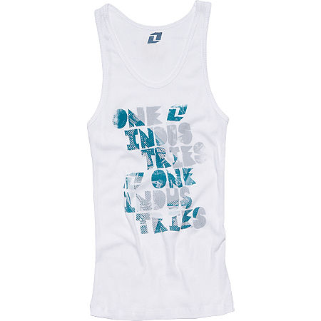 One Industries Women's Bodin Tank - Main