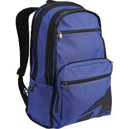 One Industries Derby Backpack - Alpinestars Impulse Backpack