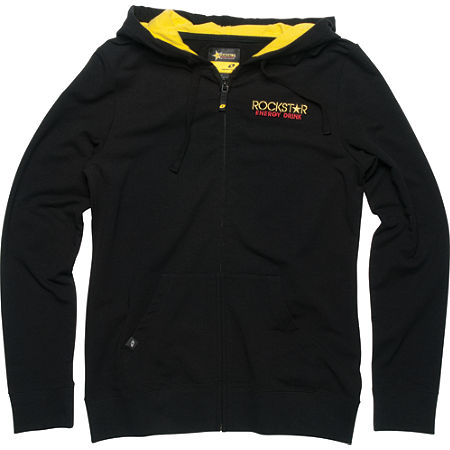 One Industries Women's Rockstar Energy Eley Hoody - Main