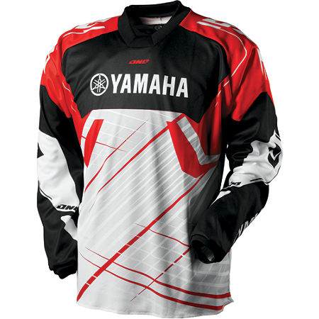 2013 One Industries Carbon Yamaha Jersey - Main