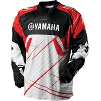 2013 One Industries Carbon Yamaha Jersey