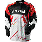 2013 One Industries Carbon Yamaha Jersey - Management Clearance