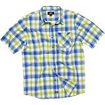 One Industries Johnson Valley Shirt - Mens Casual Cruiser Shop Shirts