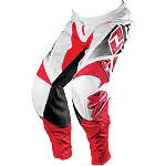 2011 One Industries Defcon Race Pants - One Industries Dirt Bike Riding Gear