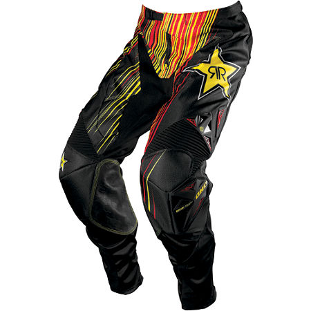 2012 One Industries Defcon Rockstar Energy Pants - Main