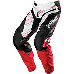 2013 One Industries Carbon Yamaha Pants - Yamaha Dirt Bike Riding Gear