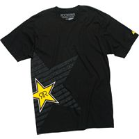 One Industries Rockstar Energy Gravity T-Shirt