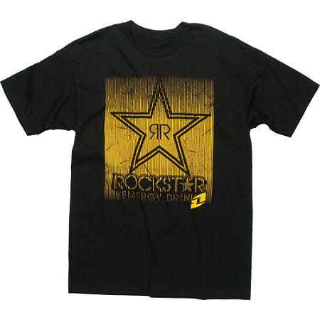 One Industries Rockstar Energy Pegasus T-Shirt - Main