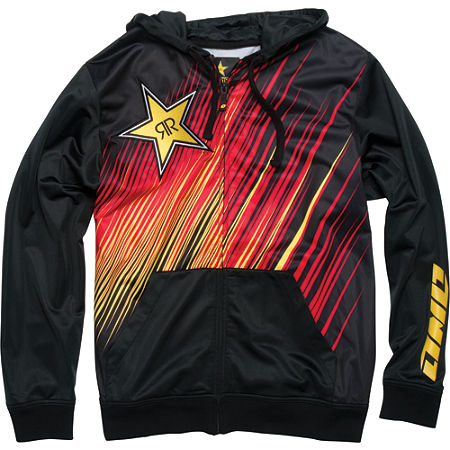 One Industries Rockstar Satellite Hoody - Main
