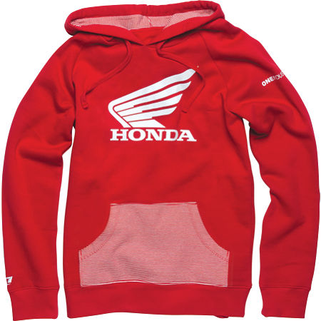 One Industries Women's Honda Sharp Hoody - Main
