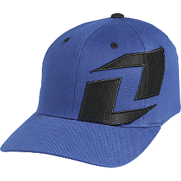 One Industries Sherman Hat - One Industries Icon FF J-Fit Hat - Clearance