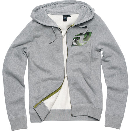 One Industries Women's Smyth Zip Hoodie - Main