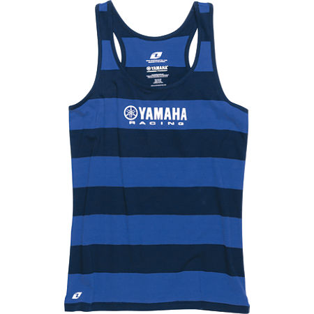 One Industries Women's Yamaha Parker Tank - Main