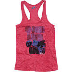 One Industries Women's Yolandi Tank - One Industries CLOSEOUT Dirt Bike Womens Casual