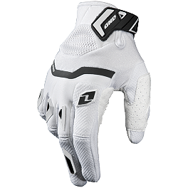 2013 One Industries Armada Gloves - 2013 One Industries Defcon & Gamma Combo