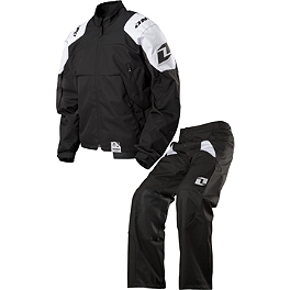2013 One Industries Battalion Combo - 2013 Scott Distinct 1 GT Jacket