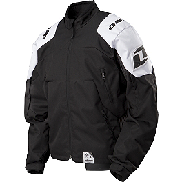 2013 One Industries Battalion Jacket - 2013 Scott 350 Neck Brace Compatible Jacket