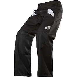 2013 One Industries Battalion Pants - Alpinestars Erzberg Drystar Pants