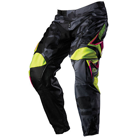 2012 One Industries Carbon Pants - Napalm - Main