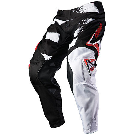 2012 One Industries Carbon Pants - Stryper - Main
