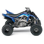 2012 One Industries Delta ATV Graphic - Yamaha - ATV Body Parts and Accessories