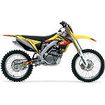 2012 One Industries Delta Graphic - Suzuki - Dirt Bike Graphic Kits
