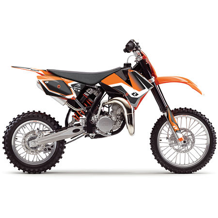 2012 One Industries Delta Graphic - KTM - Main