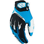 2013 One Industries Drako Gloves - One Industries ATV Riding Gear
