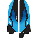 2012 One Industries Fork Guard Decals - Yamaha