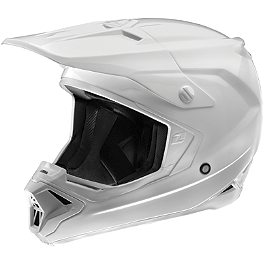 2013 One Industries Gamma Helmet - 2013 Scott 350 Helmet