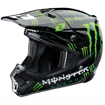 2012 One Industries Gamma Helmet - Monster - Main