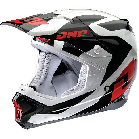 2012 One Industries Gamma Helmet - Positron - Main