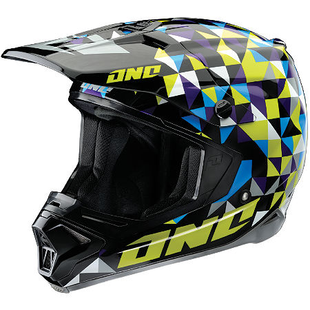2012 One Industries Gamma Helmet - Trixle - Main