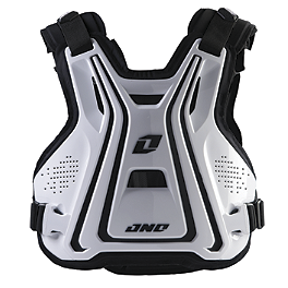 2013 One Industries Interceptor Roost Deflector - AXO Duo Roost Guard