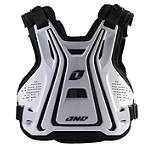 2013 One Industries Interceptor Roost Deflector - One Industries Dirt Bike Chest and Back