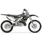 2012 One Industries Monster Energy Graphic - Honda -  Dirt Bike Body Kits, Parts & Accessories