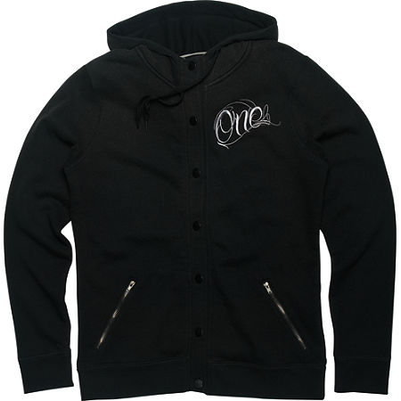 One Industries Women's Bailie Zip Hoody - Main